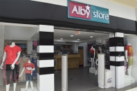 Alby Store
