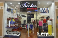 Becker Boutique