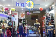 High Q Boutique